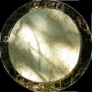cercle tambour web