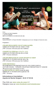 affiche programme coeur alsace 20-21FEV2016
